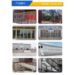 山西铁艺厂价位低-泉森太公司低图片