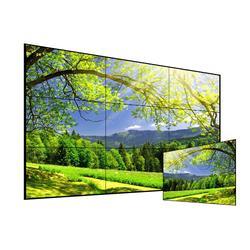 南昌液晶拼接显示屏-LG液晶拼接显示屏参数-晶玮博图片