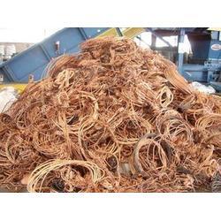 废铜回收-祥兴资源回收-南昌废铜回收图片