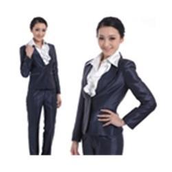 职业装厂|职业装|苏州工作服定制(查看)图片