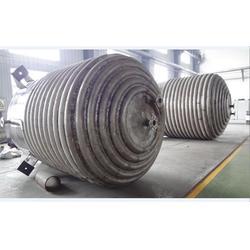 润圣化机反应釜厂商-不锈钢反应釜生产商-黄山反应釜生产商图片