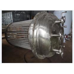 不锈钢反应釜规格-利津不锈钢反应釜-不锈钢反应釜厂商图片
