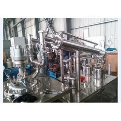 池州高压反应釜-山东润圣膜技术设备-高压反应釜生产商图片