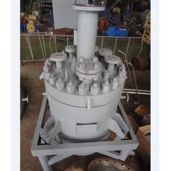 梅洲实验室反应釜-山东润圣膜技术设备-实验室反应釜定制图片