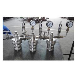 磁力密封反应釜-反应釜-山东润圣反应釜厂商图片