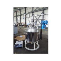 茂名反应釜厂-山东润圣化机反应釜-高压反应釜厂图片