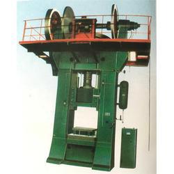 电动螺旋压力机优点_威海电动螺旋压力机_山东自动压力机图片