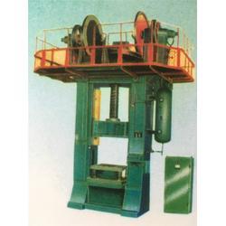 山东电动螺旋压力机供应、博强机械、甘肃电动螺旋压力机图片