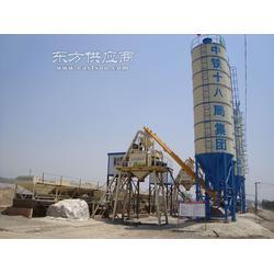 大型商品混凝土搅拌站供应商图片