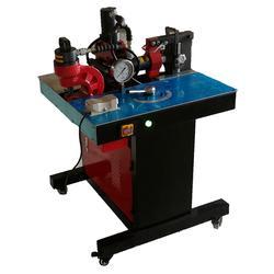 母线加工机模具,拉萨母线加工机,首选精鹏数控图片