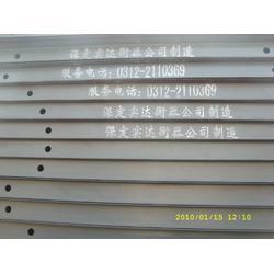 电子地磅,天津电子地磅,河北实达衡器(查看)图片