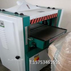 厂家直销木工机械压刨机 双面自动压刨机图片