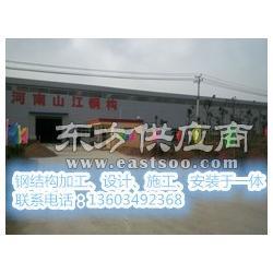 钢结构加工厂质优价廉图片