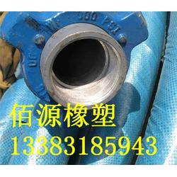 佰源橡胶(图) 铠装石油胶管 延安石油胶管图片
