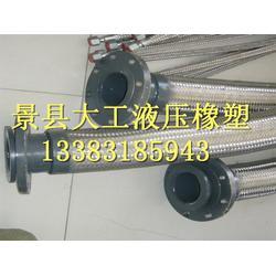 吹氧金属软管、吹氧金属软管、金属软管厂家(优质商家)图片