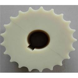 鸡西尼龙齿轮厂家-耐磨尼龙齿轮-尼龙齿轮厂家供应图片