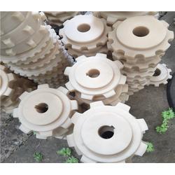 尼龙齿轮厂家-耐磨尼龙齿轮厂家-费县尼龙齿轮厂家图片