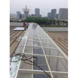 辉月耐力板尺寸-源佳锦建材-随州辉月耐力板图片