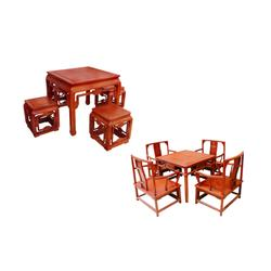 福山香椿木家具哪里有做的_香椿木_天霖阁家具厂图片