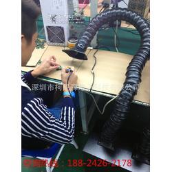 电烙铁焊接烟尘处理器图片