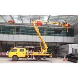 直臂式高空车,365设备租赁,南京直臂式高空车图片