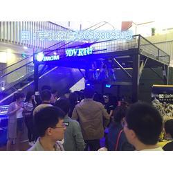 银河幻影9DVR飞行影院在万达广场正式上线图片