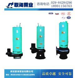 污水泵-山西解州水泵陕西直销-汉中污水泵图片