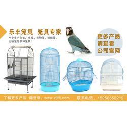 全自动兔笼、兔笼、乐丰笼具图片
