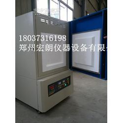 SXL-1200高温陶瓷纤维箱式电阻炉图片