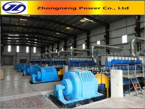 300千瓦柴油发电机、柴油发电机、重能动力(多图)图片