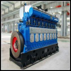 重油发电设备、重油发电、山东重能动力图片