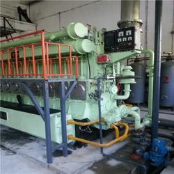 天然气发电机组、天然气发电机组原理、重能动力(多图)图片