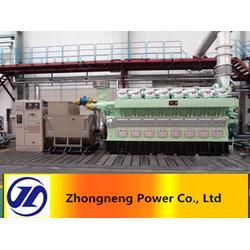 天然气发电机组_重能动力_二手天然气发电机组图片