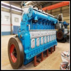 重能动力-沼气发电机-沼气发电机组厂家图片