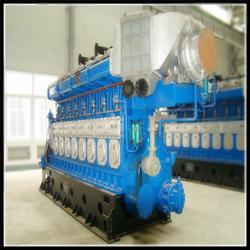 重能动力(图)|柴油发电机组保养|柴油发电机组图片