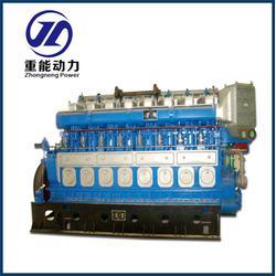 轮胎油发电,重能动力,轮胎油发电机组图片