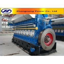 重能動力、柴油發電機組、1000kw柴油發電機組圖片