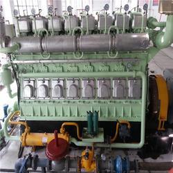 天然气发电机组,天然气发电机组,重能动力(多图)图片