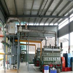 瓦斯发电机组原理|瓦斯发电机组|重能动力图片