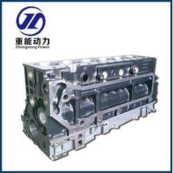 缸体_发动机缸体结构_重能动力(多图)图片