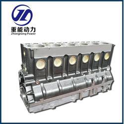 缸体,重能动力,发动机缸体生产流程图片