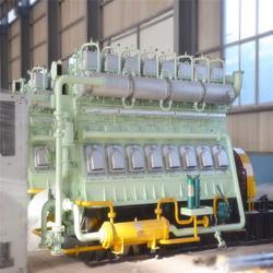 天然气发电机组-重能动力-1500kw天然气发电机组图片