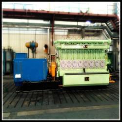 沼气发电机组|山东重能动力(在线咨询)|供应沼气发电机组图片