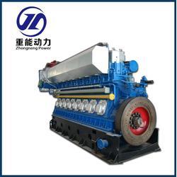 沼气发电机组规格,沼气发电机组,重能动力(图)图片