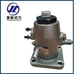 柴油机喷油泵总成,喷油泵,重能动力图片