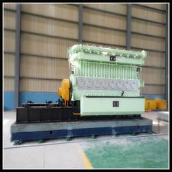 5000kw天然气发电机组|天然气发电机组|山东重能动力图片