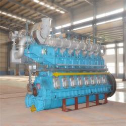 天然气发电机组,1500kw天然气发电机组,重能动力(多图)图片
