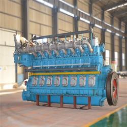 重能动力、生物质发电机组、500kw生物质发电机组图片