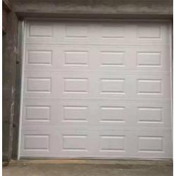博野电动车库门,顺好电动卷帘门,电动车库门图片