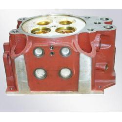发动机缸盖加工、枣庄发动机缸盖、重能动力图片